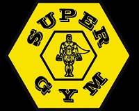 Super Gym by C